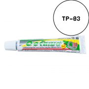Toothpaste TP03 Oralmed thai brand herbal 8 gram