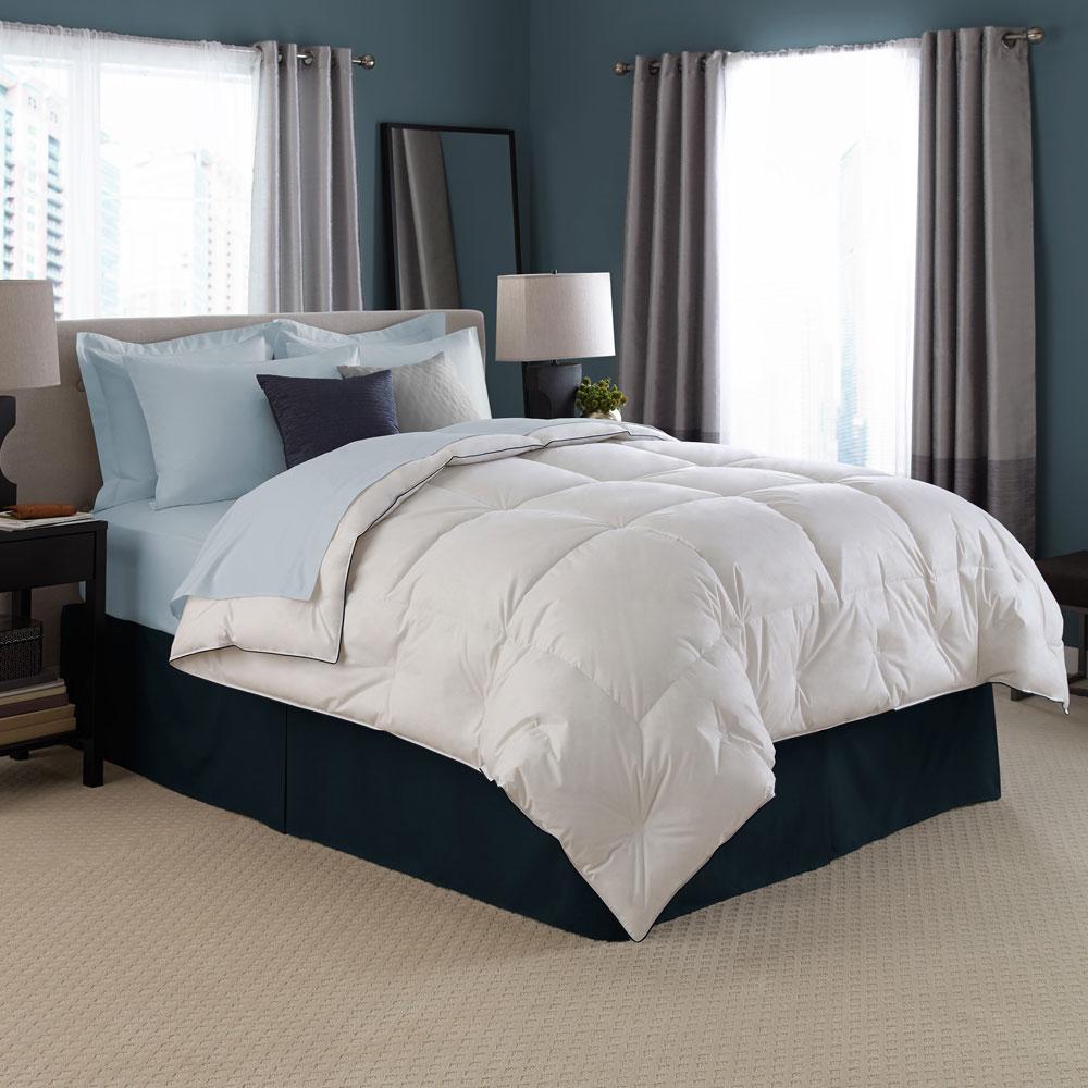 hotel-bedding